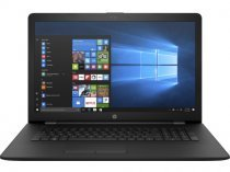 "HP 17-BS006NT 3CD07EA i7-7500U 2.70GHz 12GB 256GB SSD 4GB Radeon 530 17.3"" FHD FreeDOS Notebook"