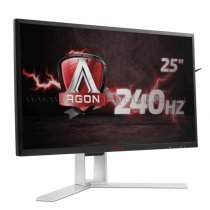 "AOC AG251FG 24.5"" Full HD 1ms 240Hz G-Sync Gaming Monitör"
