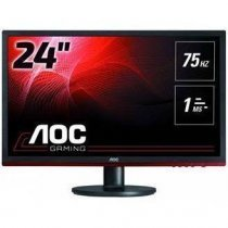 "AOC G2460VQ6 24"" 1ms 75Hz Amd FreeSync WLED TN Full HD Gaming Monitör"