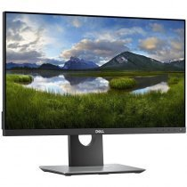 "Dell P2418D 23.8"" LED 8Ms 2K HDMI/DP/USB Monitör"