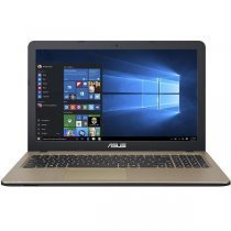 "Asus X540SA-XX016D Intel Celeron N3050 1.6GHz 4GB 500GB 15.6"" FreeDOS Notebook"