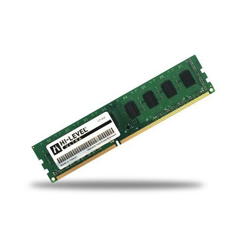 Hı-Level Samsung Chip 8 GB DDR4 2400 MHz Kutulu Ram-HLV-PC19200D4-8G