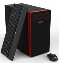 Exper Active DEX360 Intel Core i3-7100 3.90GHz 4GB 1TB OB Windows 10 Masaüstü Bilgisayar