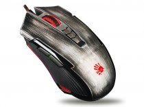 Bloody P93 5000CPI 8Tuş RGB Optik Gaming Mouse