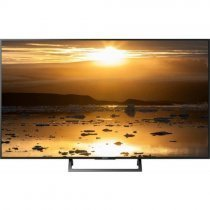 Sony KD49XE7077 49 İnç 123 Ekran 4K Ultra HD Smart LED TV
