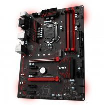 Msi Z270 Gaming Plus Intel Z270 Soket 1151 DDR4 3800(O.C.)MHz ATX Gaming(Oyuncu) Anakart