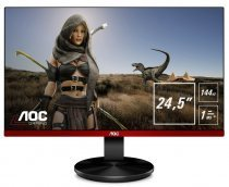 "AOC G2790PX 27"" 144Hz 1ms Freesync Full HD Analog/HDMI/DP MM Gaming Monitör"