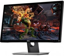 "Dell SE2417HG 23.6"" 2ms 60Hz Full HD Gaming Monitör"