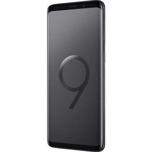 Samsung Galaxy S9+ Plus SM-G965F Siyah 64 GB