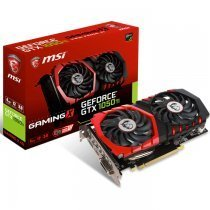 Msi GeForce GTX 1050 TI GAMING X 4G 4GB GDDR5 128Bit DX12 Gaming Ekran Kartı