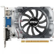 MSI GeForce GT 730 N730-4GD3V2 4GB DDR3 128Bit DX12 Ekran Kartı