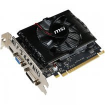MSI GeForce GT 730 N730-2GD3V2 2GB DDR3 128Bit DX12 Ekran Kartı