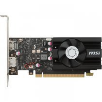 MSI GeForce GT 1030 2G LP OC 2GB GDDR5 64Bit DX12 Ekran Kartı