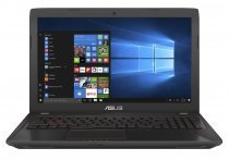 "Asus ROG FX553VE-DM416 i5-7300HQ 2.50GHz 8GB 1TB 7200Rpm 2GB GTX 1050Ti 15.6"" Full HD FreeDOS Gaming Notebook"