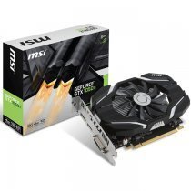 MSI GeForce GTX 1050 Ti 4G OC 4GB GDDR5 128Bit DX12 Gaming Ekran Kartı