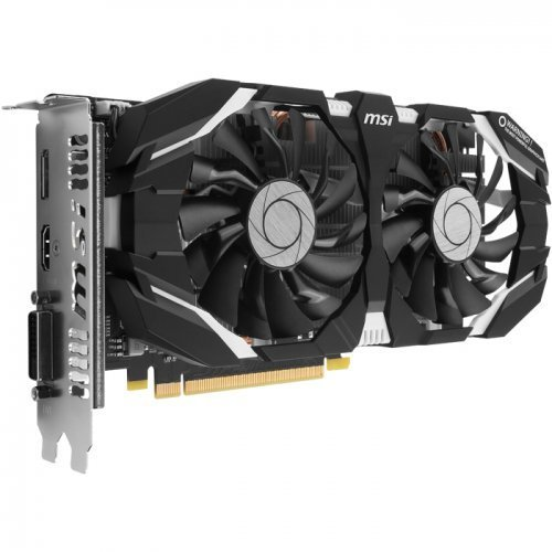 MSI GeForce GTX 1060 6GT V1