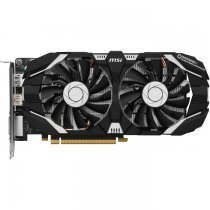 MSI GeForce GTX 1060 6GT V1 6GB GDDR5 192Bit DX12 Ekran Kartı