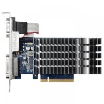 ASUS GeForce GT 710 2GB DDR3 64Bit DX12 Ekran Kartı (GT 710-2-SL)