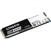 Kingston 240GB 2700MB/900MB/s NVMe M.2 Sata SSD Disk - KC1000