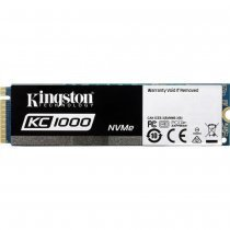 Kingston 960GB 2700MB/1600MB PCIE M.2 Sata SSD Disk - KC1000