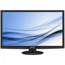 "Philips 273E3LHSB/00 27"" Full Hd Led Monitör"