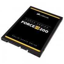 "Corsair Force Series LE200 240GB 2.5"" 560MB/530MB/s Sata3 SSD Disk - CSSD-F240GBLE200"