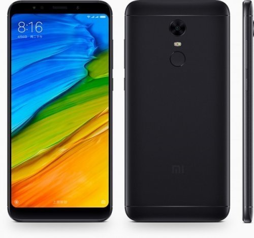 Xiaomi Redmi 5 Plus 64 GB