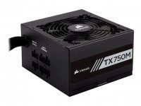 Corsair TX750M 80+ Gold Power Supply - CP-9020131-EU