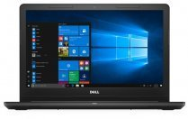 "Dell Inspiron 3576 FHDB25F41C Intel Core i5-8250U 4GB 1TB 2GB Radeon R5 M520 15.6"" Full HD FreeDOS Notebook"