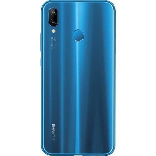 Huawei P20 Lite 64 Gb Mavi Cep Telefonu Distrib 252 T 246 R Garantili