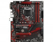 Msi B360 Gaming Plus Intel B360 Soket 1151 DDR4 2666MHz mATX Gaming(Oyuncu) Anakart