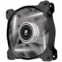 Corsair Air Serisi AF120 Quiet Edition CO-9050015-WLED Beyaz Led Yüksek Hava Akışlı 120mm Fan