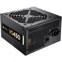 Corsair VS Serisi VS450 CP-9020170-EU 450Watt 80+ Power Supply