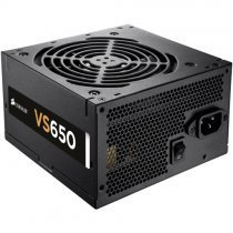 Corsair VS Serisi VS650 CP-9020098-EU 650Watt 80+ Psu