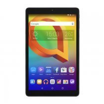 "Alcatel A3 10.1"" 16GB Sabit Disk 1GB RAM Wi-Fi Siyah Tablet"