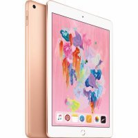 "Apple iPad 2018 6. Nesil 32GB Wi-Fi 9.7"" Gold MRJN2TU/A Tablet - Apple Türkiye Garantili"