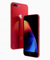 Apple iPhone 8 64 GB Red Special Edition MRRM2TU/A Cep Telefonu - Apple Türkiye Garantili