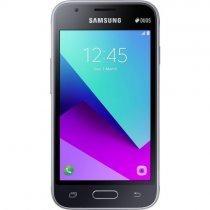 Samsung Galaxy J1 Mini Prime Sm-J106H 8 Gb Çift Hatlı Siyah Cep Tele