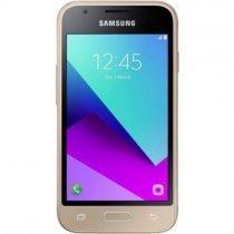 Samsung Galaxy J1 Mini Prime Sm-J106H 8 Gb Çift Hatlı Altın Cep Tel
