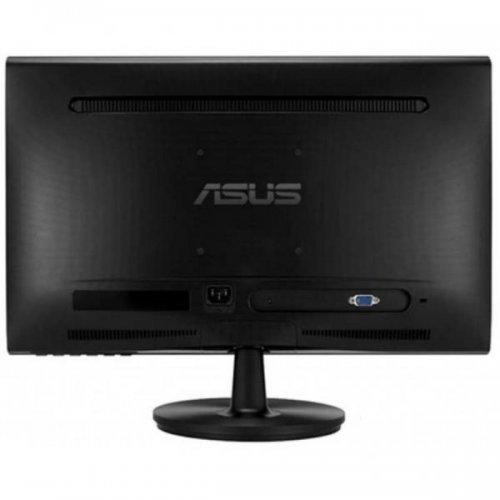 "Asus VP228DE 21.5"" Full HD 5ms Analog 5ms Siyah LED Monitör"
