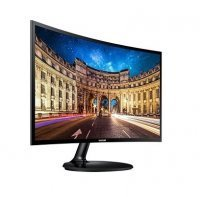 "Samsung LC24F390FHMXUF 23.5"" 4ms 60Hz VA FreeSync Curved Full HD Monitör"