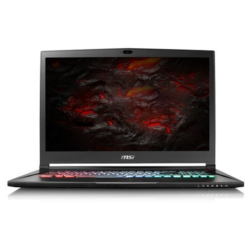 MSI GS73VR 7RG(Stealth Pro)-080TR