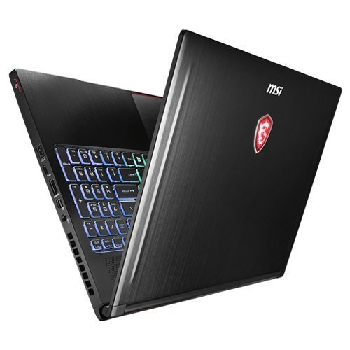 MSI GS63VR 7RG(Stealth Pro)-051TR