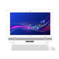 "MSI Pro 22ET 4BW-022XEU Intel Celeron N3160 1.60GHz/2.24GHz 4GB 1TB 21.5"" Full HD Dokunmatik FreeDOS Beyaz All In One"