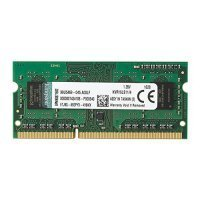 Kingston KVR16LS11/4 4GB (1x4GB) DDR3L 1600MHz 1,35V CL11 Notebook Ram