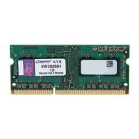 Kingston 4GB DDR3 1333MHz Notebook Ram - KVR13S9S8/4