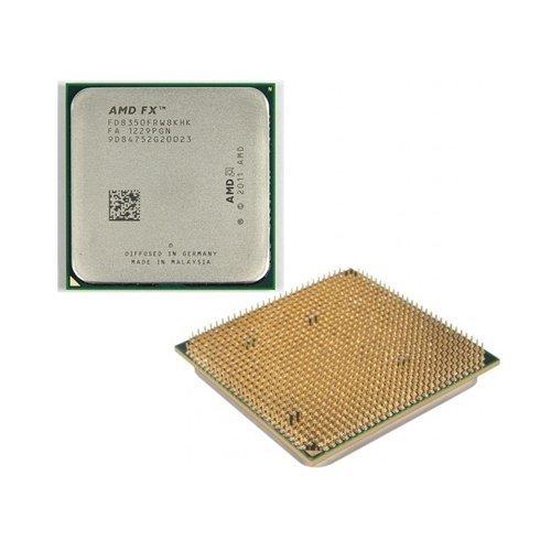 Amd FX-8350 X8 4 0GHz Soket AM3+ İşlemci - incehesap com