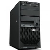 Lenovo ThinkServer TS150 70UB001NEA E3-1225V6 8GB 2X1TB Server