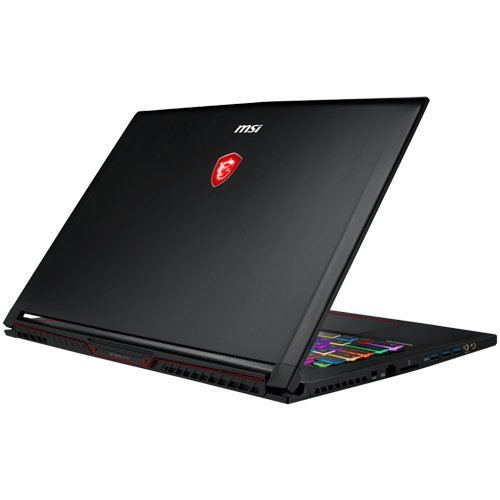 MSI GS73 Stealth 8RF-034XTR