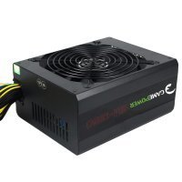 GamePower APFC 14cm 80+ Gold 1350W Power Suppley - GM-1350